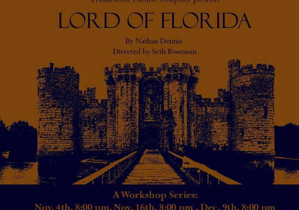 Lord of Florida